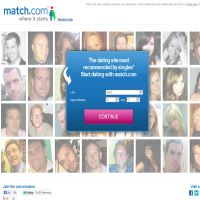 Top    Online Dating Sites        Reviews  Costs  amp  Features Match com is one of the best known dating websites around  and there are some good reasons for that  The site has over    million members to its name