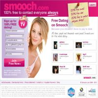 Is Smooch Dating Site Any Good